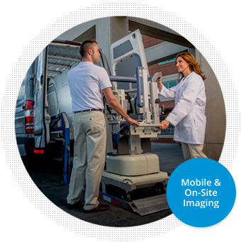 Mobile Imaging Solutions from Digirad