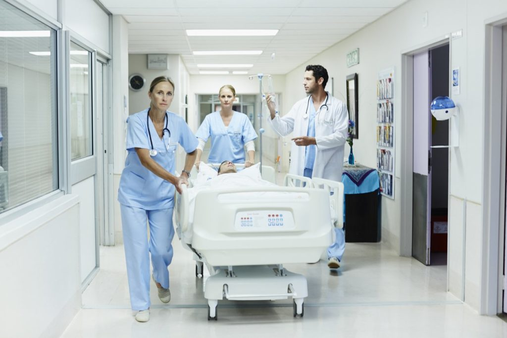 How Hospitals Can Reduce Risk By Limiting Patient Transportation for Imaging