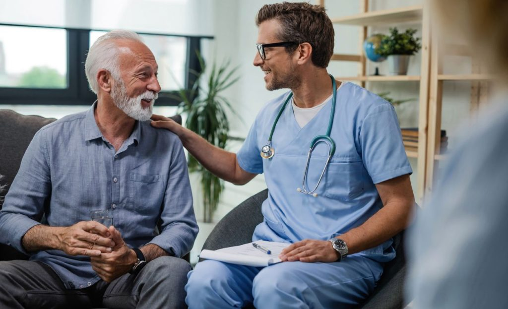 After Stent Placement: What Happens with Patient Care?