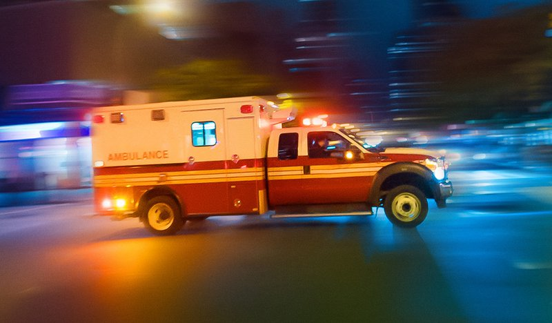 EMT and Paramedic Career Change
