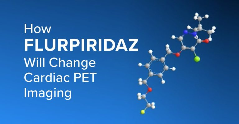 How Flurpiridaz Will Change Cardiac PET Imaging