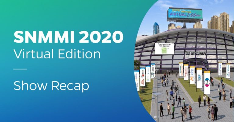 SNMMI 2020 Virtual Show Recap by Digirad